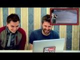Реакция людей на Goat Remix (ремиксы с козами)