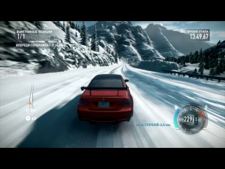 Need For speed the run-������ ������������ ������