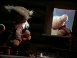 Бурёнушка( Хаврошечка ) - советский мультфильм