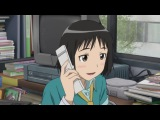 Геншикен: Новое поколение / Genshiken Nidaime - 2 серия [Озвучка Ancord] Летний сезон: 2013